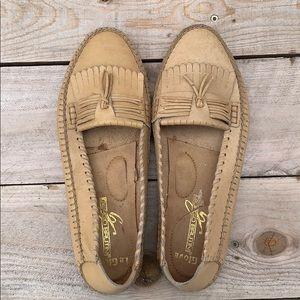 Vintage Le Glove Loafers